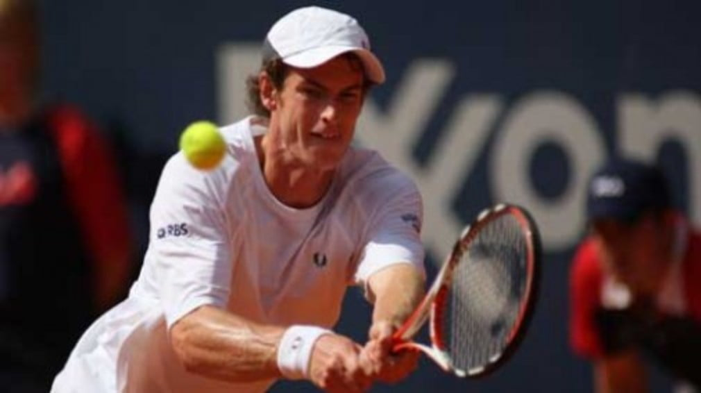 Andy Murray will be joined by Alex Bogdanovic and Josh Goodall at next month's Artois Championships.