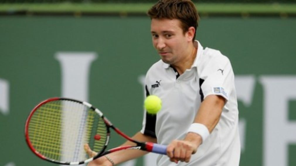 Boggo and Baker get the nod for Wimbledon from the LTA