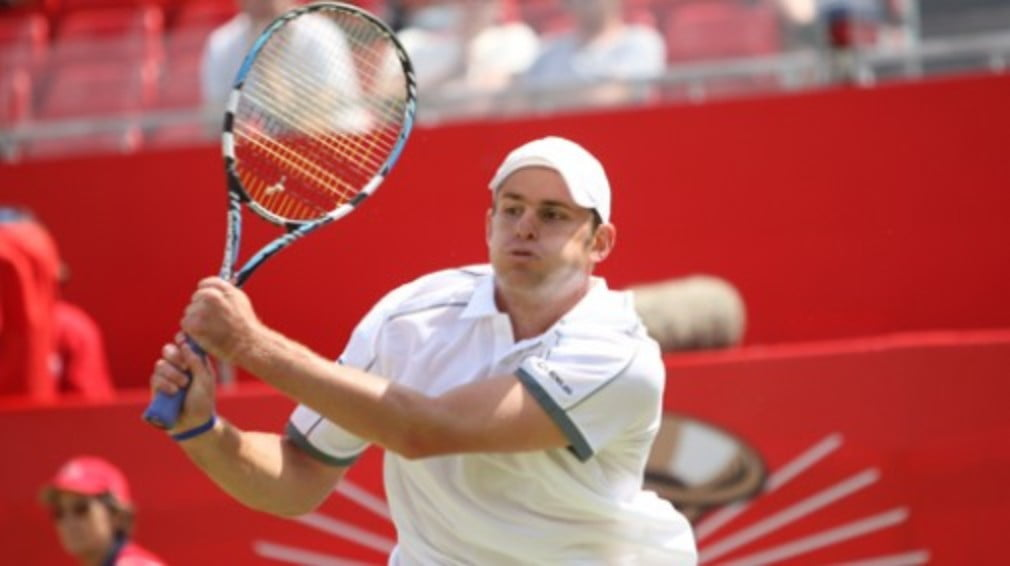 Normal service is resumed for Federer at the Gerry Weber Open