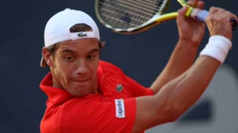 Frenchman Richard Gasquet goes back to the drawing board after another horrible result puts him out of the Ordina Open.