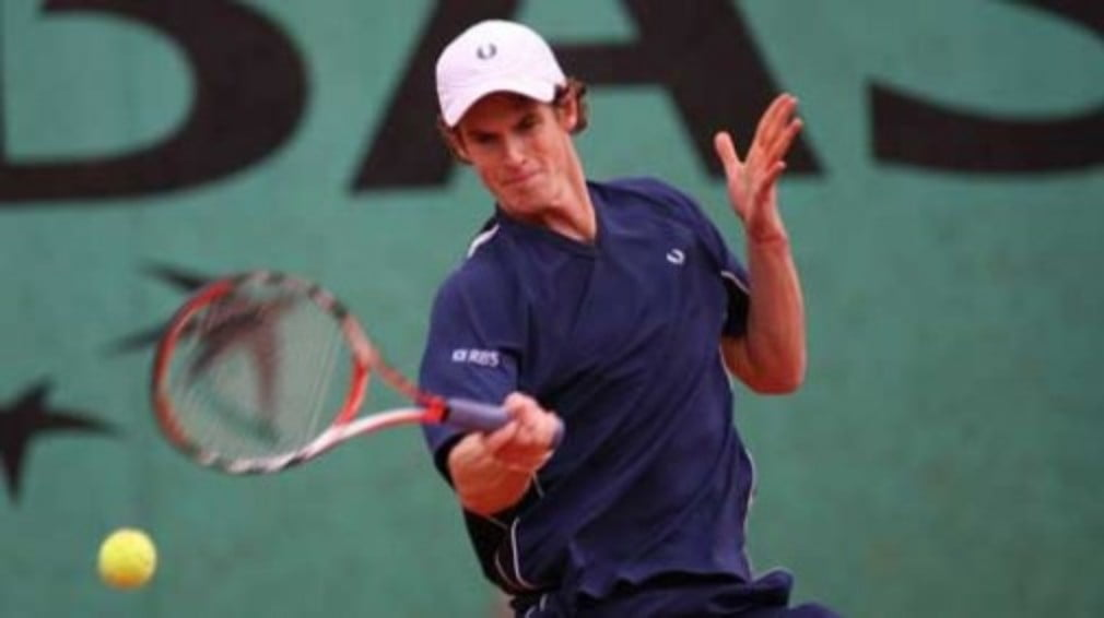 The British No.1 withdraws from the start of the US Open series with one eye on the Beijing Olympics...