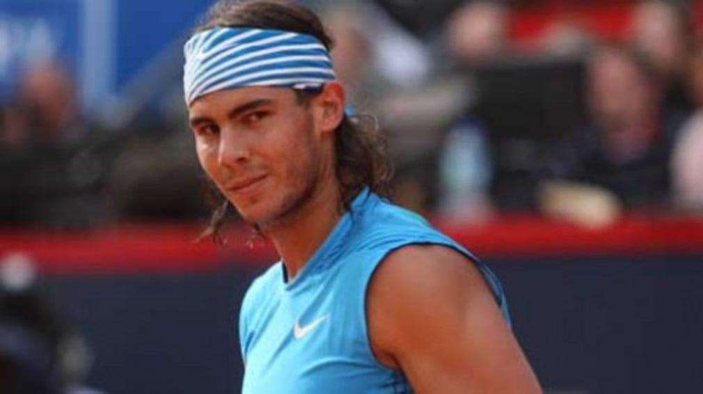 It's true. Nadal is four kilometres wide