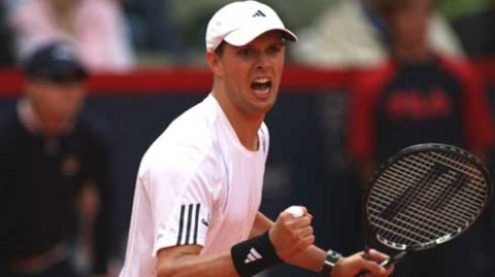 One for pub quiz fans the world over - who partnered Mike Bryan against Spain in the Davis Cup semis? (Clue: Not Bob.)