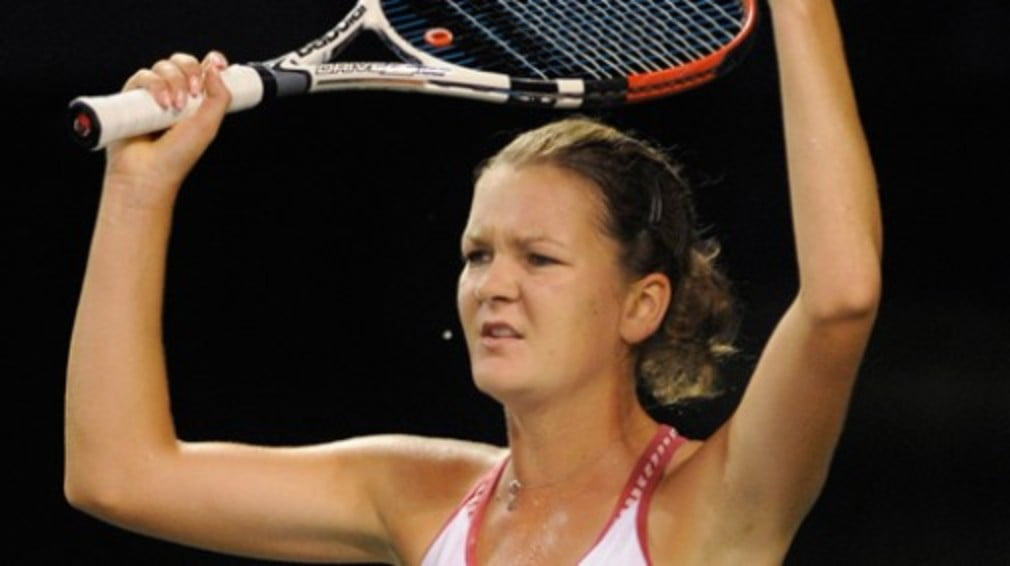 The world No.10 is set to miss out on crucial points as she looks to qualify for the year ending championships in Doha...