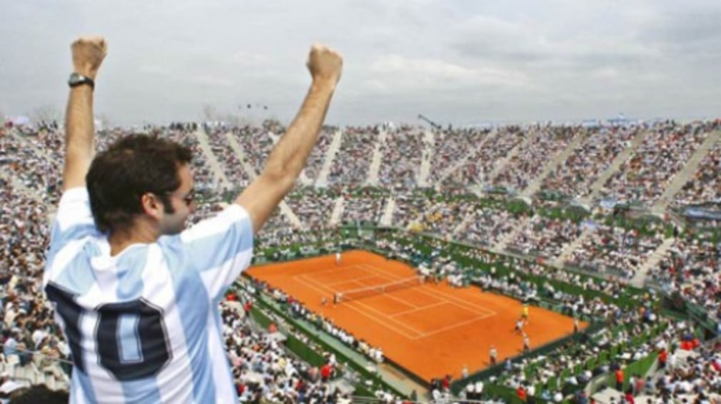 The Davis Cup Committee selects Mar del Plata to host the final between Argentina and Spain this November...