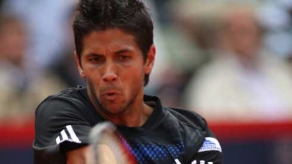 Fernando Verdasco clinched the title after winning a five-set thriller against Argentina's Jose Acasuso.