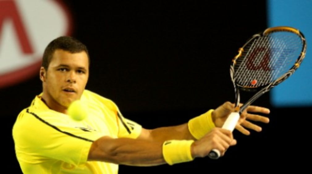 It was a comfortable Tuesday for the top seeds in Johannesburg as Jo-Wilfried Tsonga and David Ferrer begun their campaigns at the SA Tennis Open.