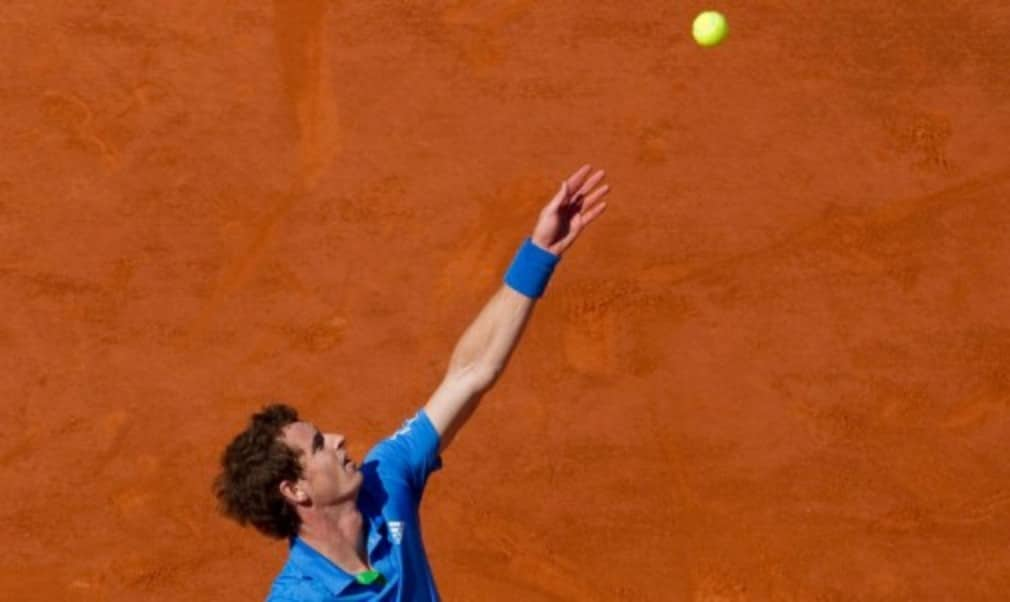 Andy Murray says he will take a well-earned break after helping Great Britain reach the quarter-finals of the Davis Cup for the first time since 1986