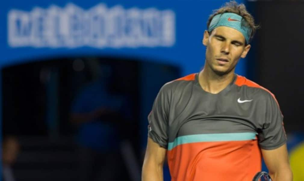 Rafael Nadal has pulled out of next weekŠ—Ès Copa Claro after a stomach virus stalled his recovery from a back injury