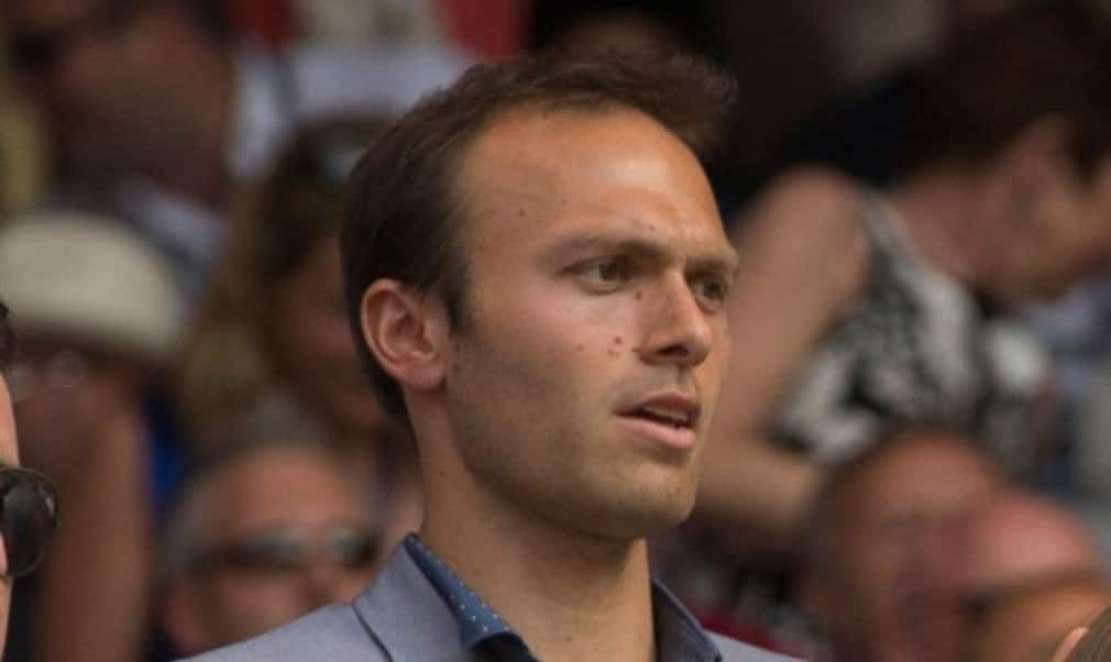 British doubles player Ross Hutchins has been appointed as tournament director for the Aegon Championships in London