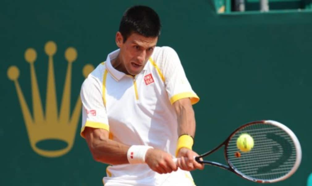 As he prepares to defend his title in Monte Carlo