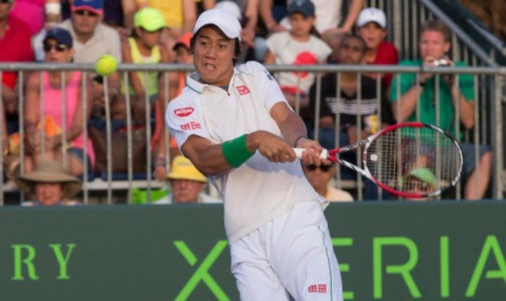 Kei Nishikori says his next goal is to break into the top 10 in the world after becoming the first Japanese-born player to win a clay court title on the ATP Tour on Sunday