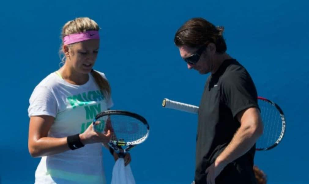 Victoria Azarenka has raised concerns over her fitness for the French Open after pulling out of clay court tournaments in Madrid and Rome due to injury