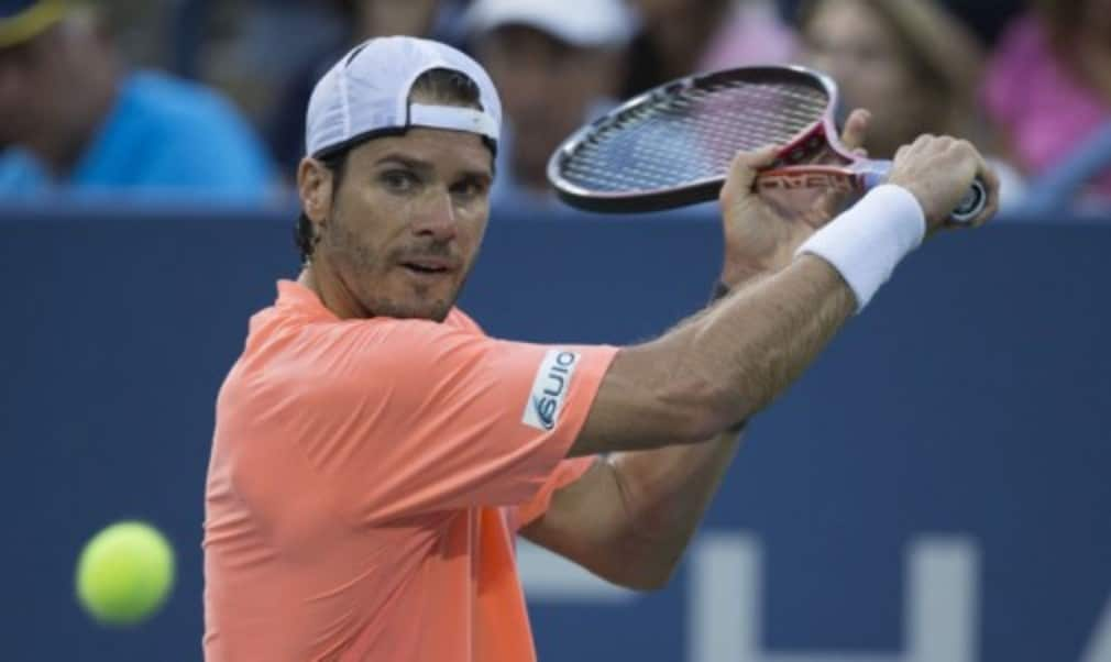 Tommy Haas insists thoughts of retirement are firmly in the back of his mind as he prepares to defend his title at the BMW Open by FWU AG in Munich