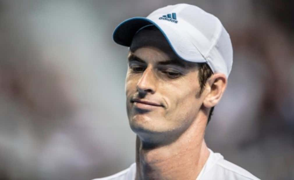 Andy Murray admitted he is lacking a coach and consistency following his third-round defeat to Santiago Giraldo in the Mutua Madrid Open on Tuesday evening
