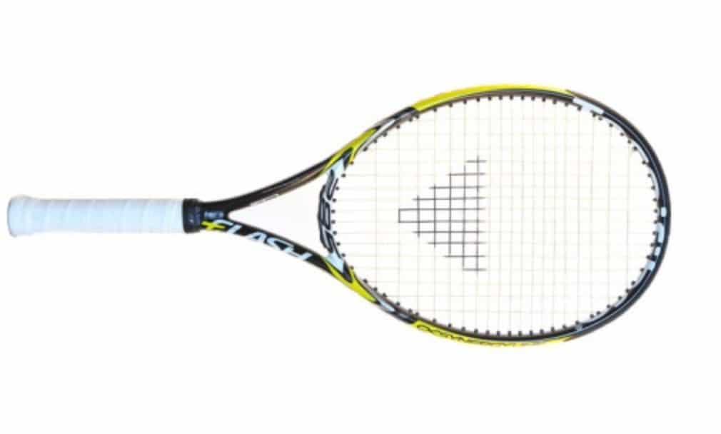 We start our 2014 intermediate racket review series with a look at the Tecnifibre T-Flash 285