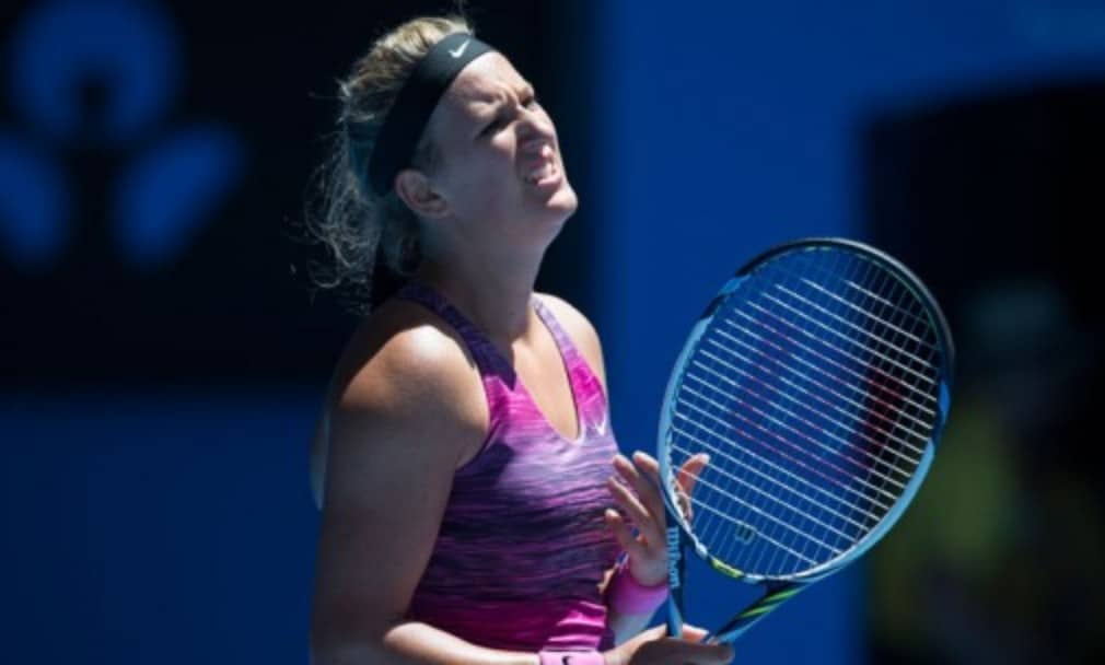 World No.5 Victoria Azarenka has confirmed she will miss the French Open due to a foot injury and does not know when she will return