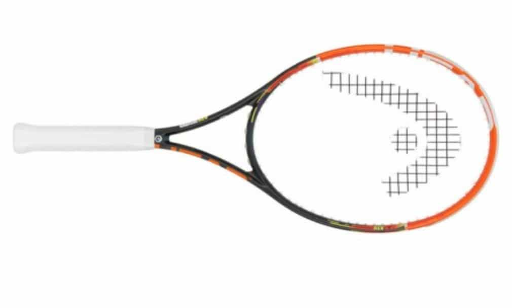 Next up in our 2014 intermediate racket review series we take a close look at the HEAD Radical Rev