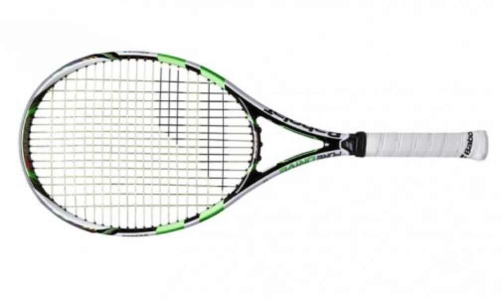 We've got a Wimbledon edition Babolat Pure Drive GT to give away courtesy of our friends at ProDirect