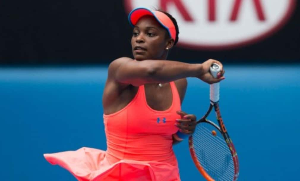 Sloane Stephens and Grigor Dimitrov have both been named in the top 10 of SportsPro MediaŠ—Ès annual list of the 50 most marketable athletes in the world