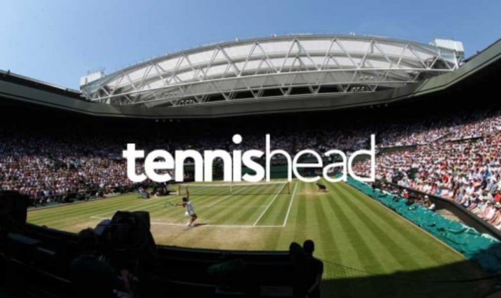 The new issue of tennishead - our Wimbledon special - is on sale now