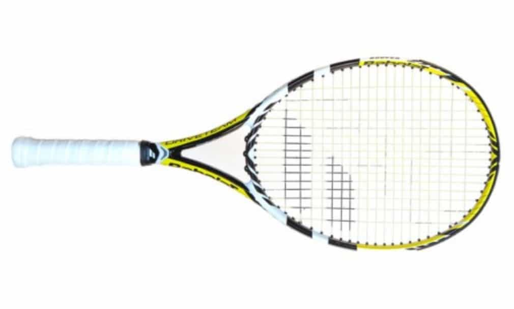 In the latest of our 2014 intermediate racket reviews we look at the Babolat Drive Team
