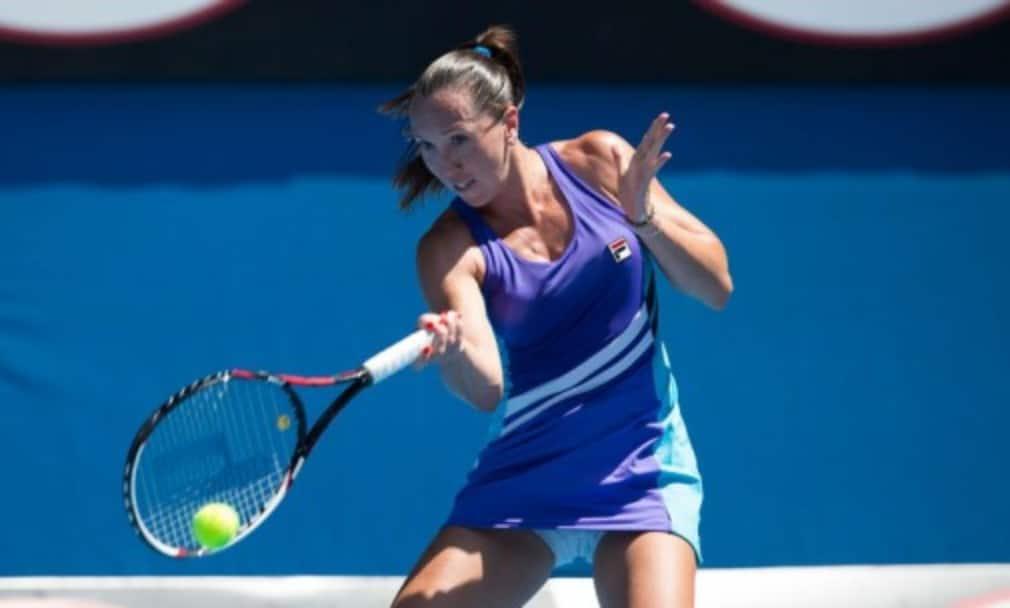 Former world No.1 Jelena Jankovic