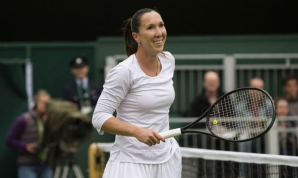 World No.7 Jelena Jankovic admits she still struggles to get to grips with grass due to the short turnaround after the French Open