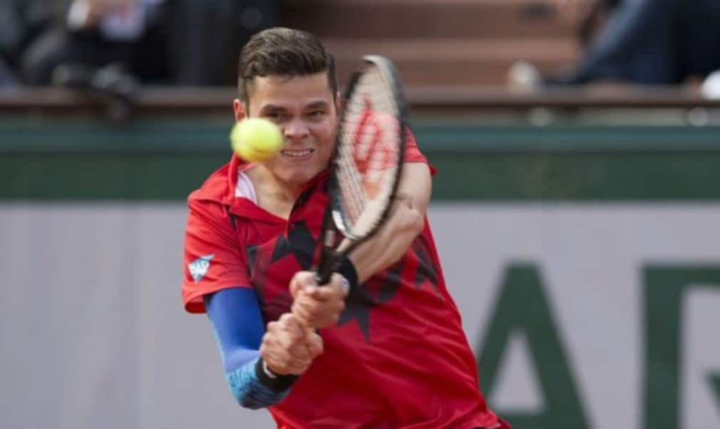 """Milos Raonic says his seeding will give him the chance to """"sink his teeth"""" into Wimbledon this year and he will not be happy unless he reaches the latter stages"""
