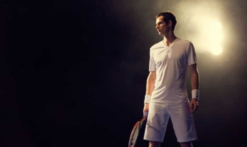What Andy Murray will be wearing at this year's Championships
