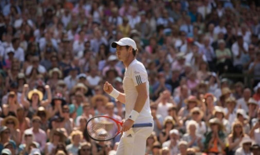Andy Murray is determined to savour his return to Centre Court when he begins the defence of his Wimbledon title on Monday