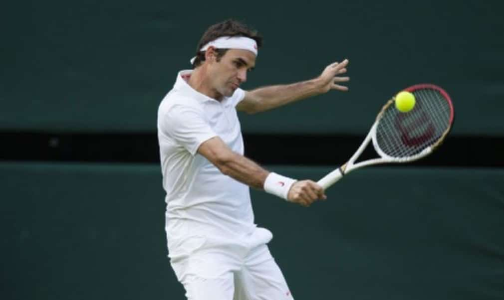 Roger Federer says he would not be surprised to see shot clocks introduced soon to speed up play