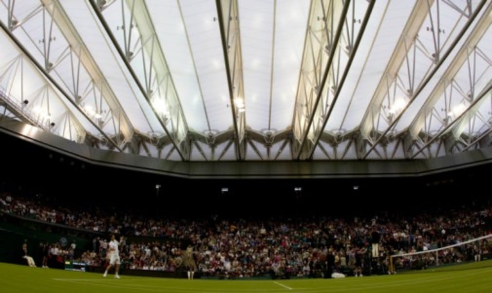 A round-up of the best quotes from Day Seven at Wimbledon