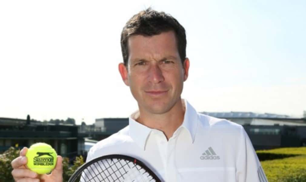 """Tim Henman says Stan Wawrinka probably got the Š—""""short strawŠ— in terms of scheduling this year but that there is nothing that can be done to control the weather"""