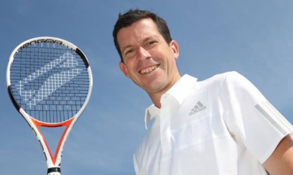 Four-time semi-finalist Tim Henman shares his favourite Wimbledon memories in the latest of our 'My Wimbledon' series