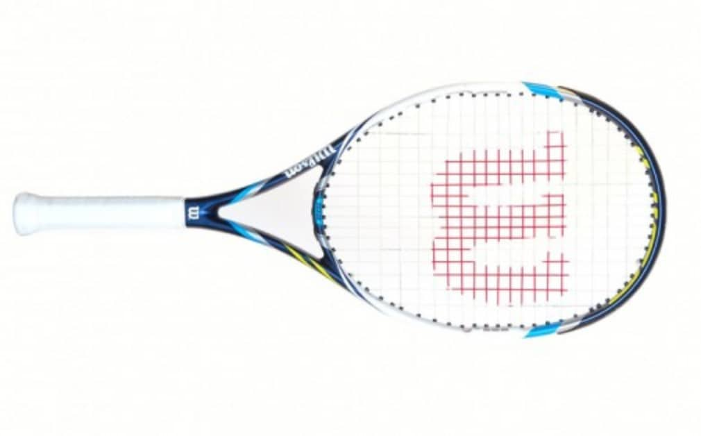In the latest of our improvers racket reviews we run the rule over the Wilson Juice 108