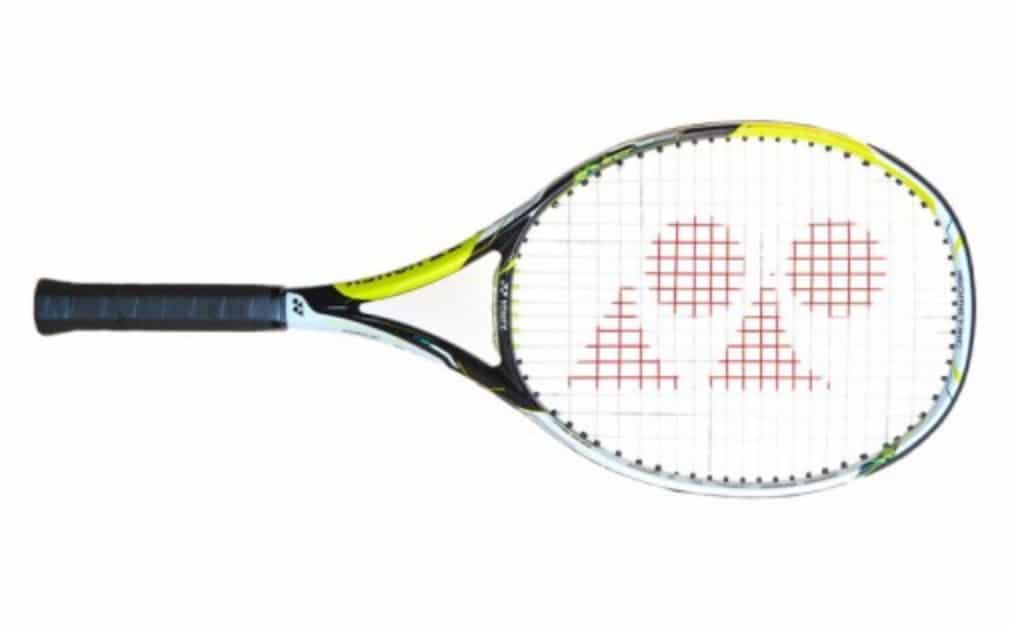 Our testers put the Yonex Ezone Ai Feel under the microscope in the latest of our improvers racket reviews