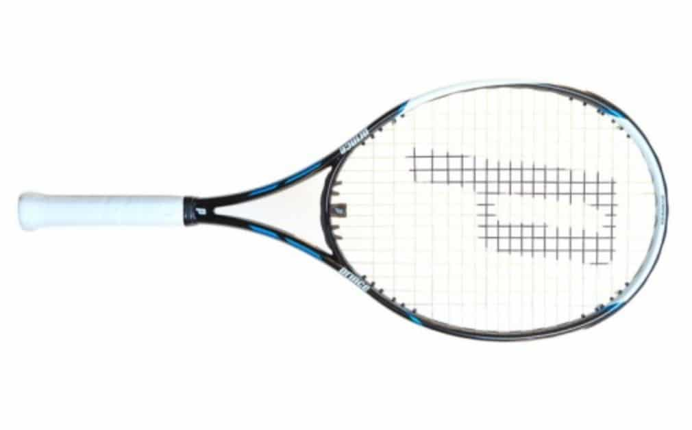 Looking for a bit more power? Our testers think the Prince Blue LS is the ideal choice for players looking to hit a few more winners