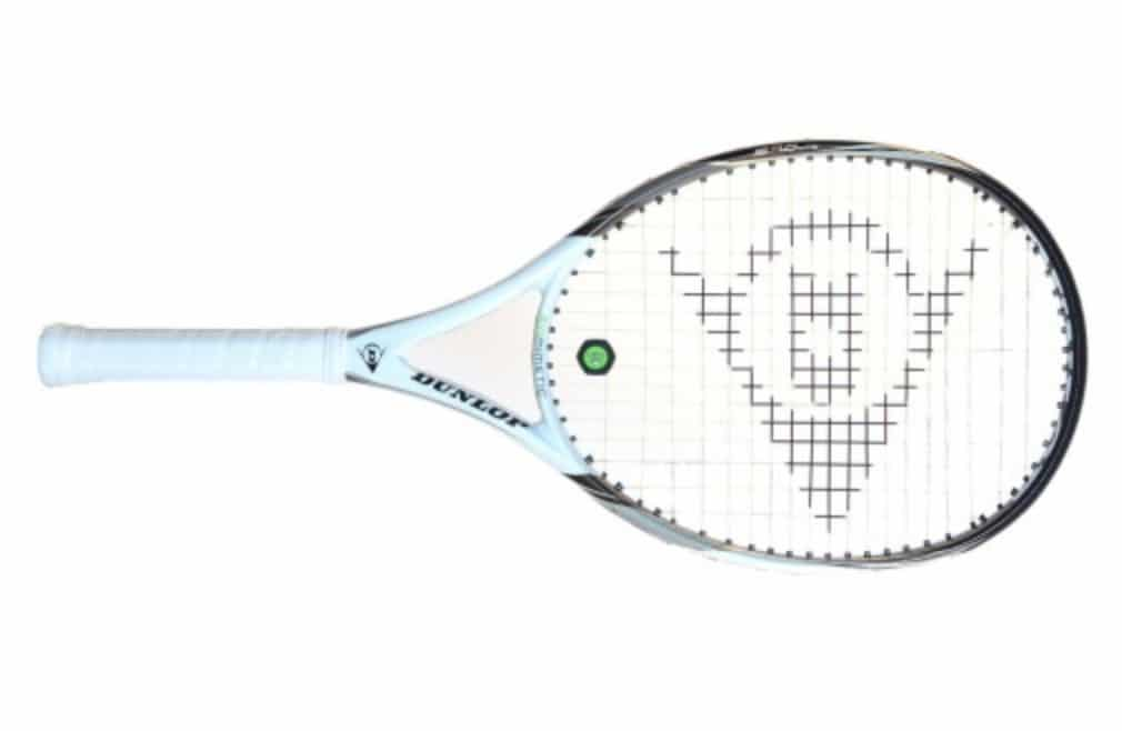 Our testers take a look at the Dunlop Biomimetic S7.0 Lite in the latest our improvers racket reviews