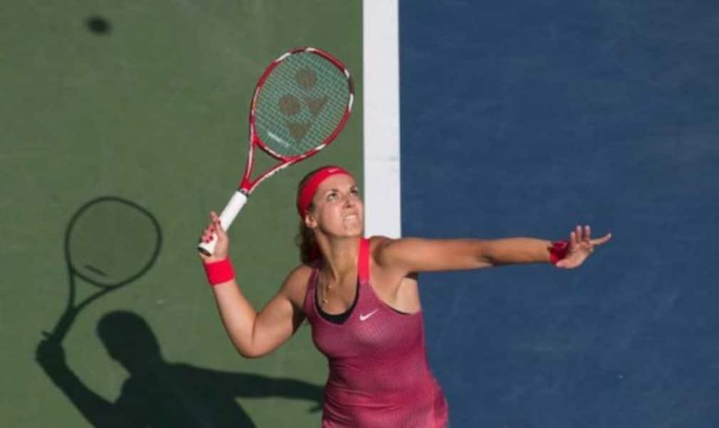 Sabine Lisicki broke Venus WilliamsŠ—È seven-year-old record as she hit the fastest serve in womenŠ—Ès tennis in Stanford