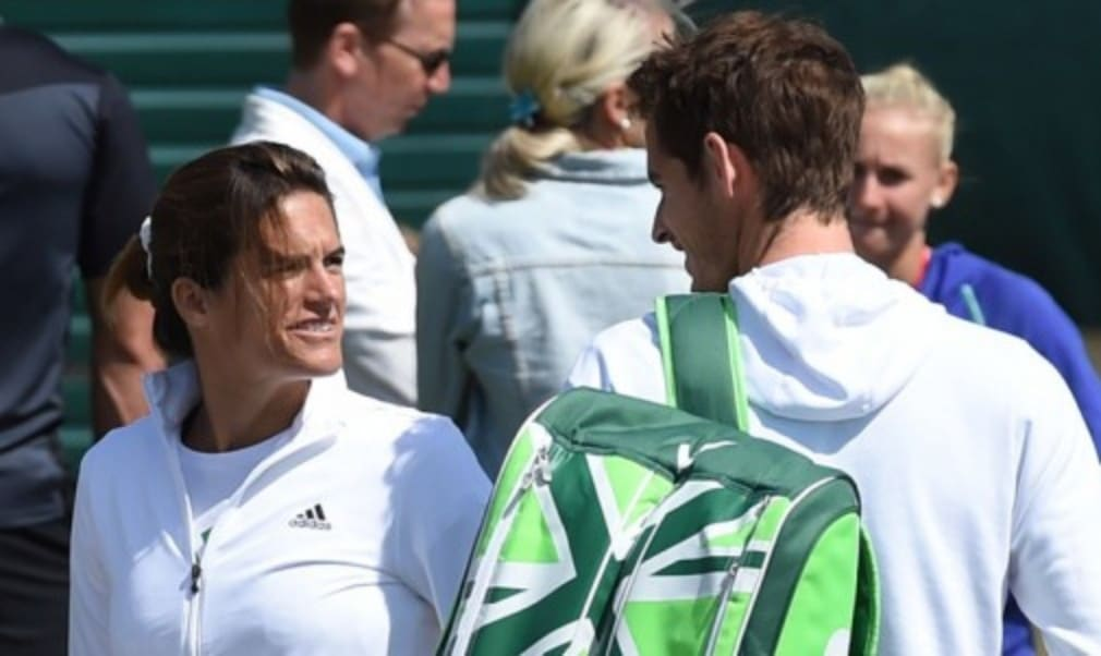 Former women's world No.1 Mauresmo will coach Murray through the American hard court swing and US Open after joining the team in Miami ahead of the Rogers Cup