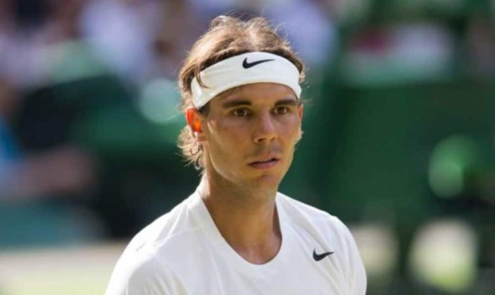 Two-time champion Rafael Nadal will not defend his US Open title after the Spaniard confirmed he is still struggling with a wrist injury