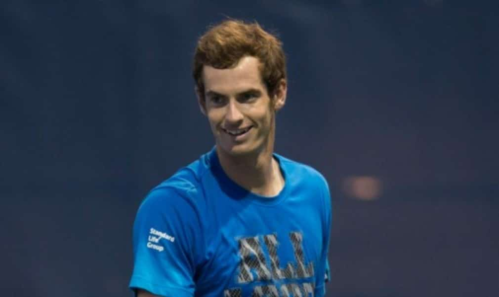 """Andy Murray is determined to Š—""""get that winning feeling backŠ— as he steps up his bid to qualify for the Barclays ATP World Tour Finals"""