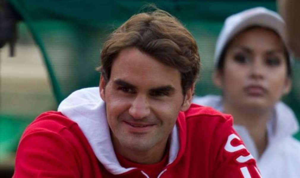 Roger Federer is confident he can lead Switzerland in this weekendŠ—Ès Davis Cup final against France after an injury scare
