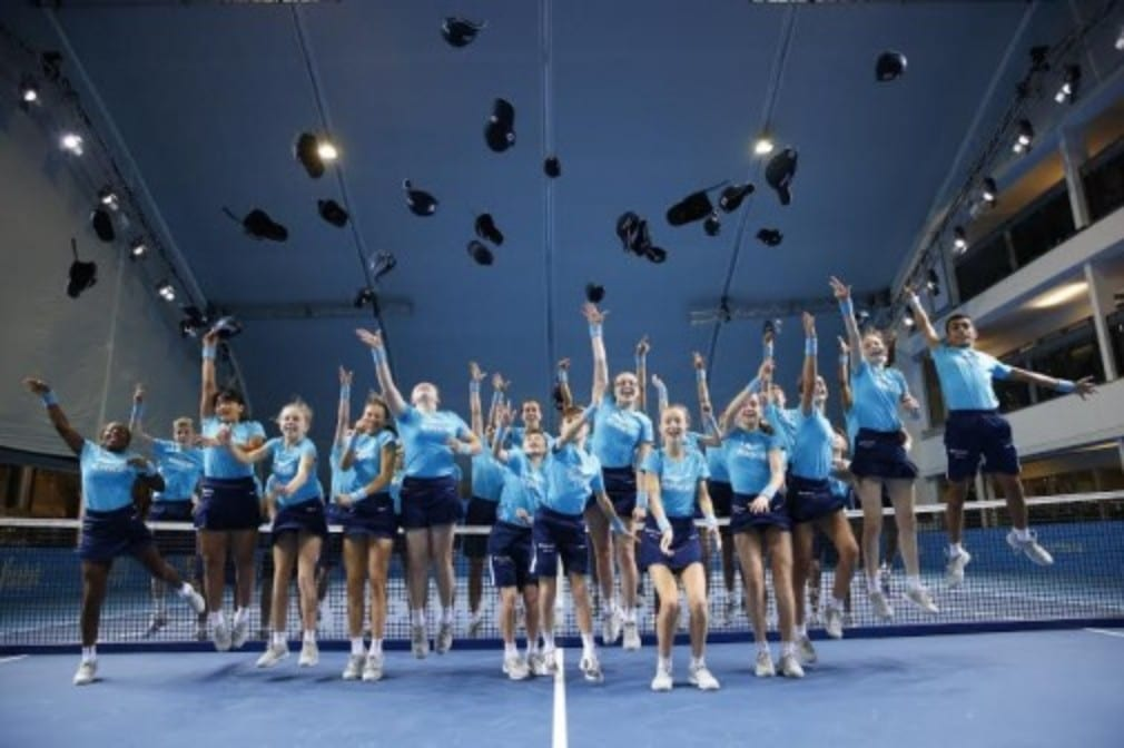 The 2014 Barclays ATP World Tour Finals has only just finished