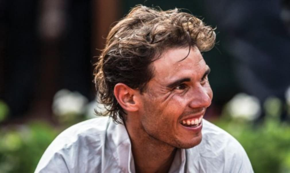 The penultimate part of the tennishead 2014 review is about Nadal's ability to play tennis when no other man can.