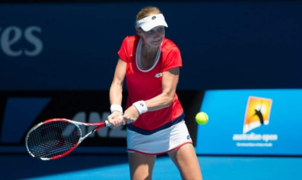 Ekaterina Makarova is taking nothing for granted as she progresses to the third round of the Australian Open