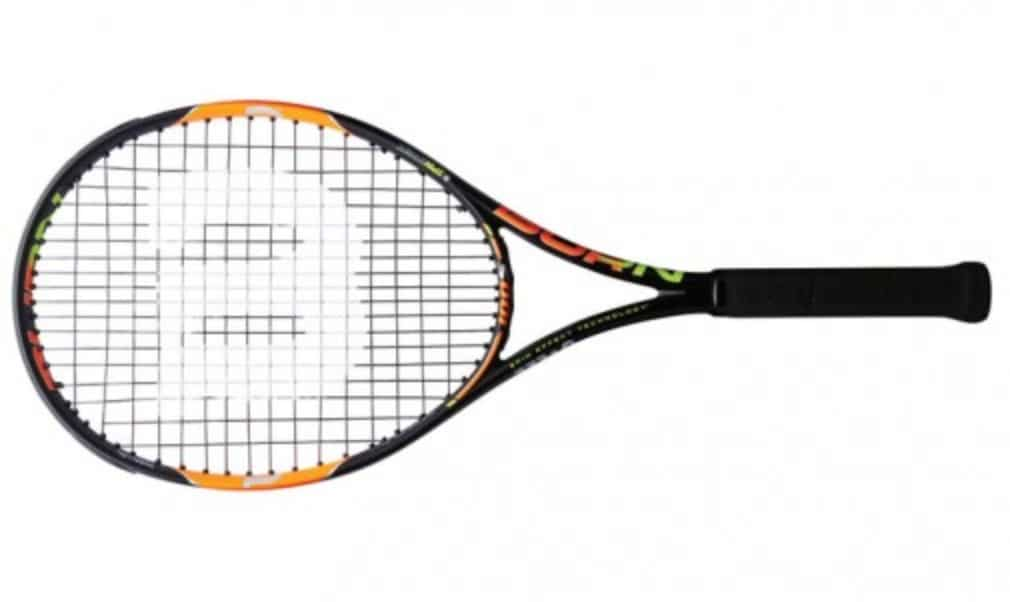 Add some firepower to your game with a brand new Wilson Burn