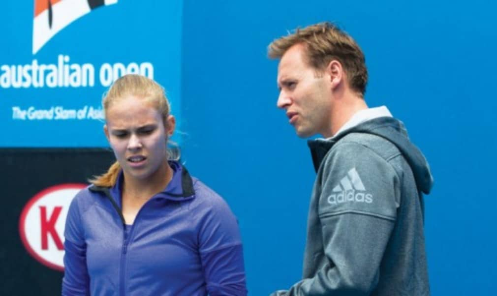 Mats Merkel explains why the aftermath of defeat offers coaches an opportunity to make a difference