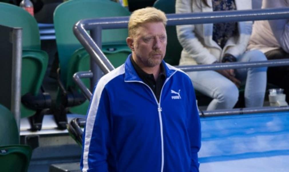 Boris Becker believes it is only a matter of time before a teenager wins Wimbledon again